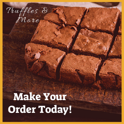Order your seattle desserts from truffles and more